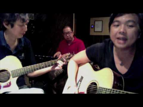 Denganmu Tuhan (acoustic Demo) +lyrics True Worshippers video
