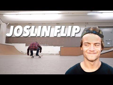 Joslin Flip