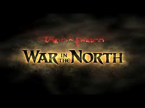 Lord of the Rings: War in the North - Power of Three Trailer