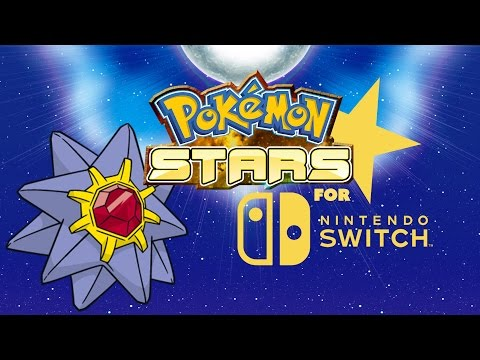 Pokemon Stars for Nintendo Switch + New Mario RPG - The Know Game News