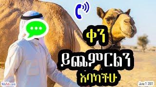 Saudi: ኢትዮጵያውያን በሳውዲ ምን እያሉ ነው? Ethiopian in Saudi, what are they saying? - VOA
