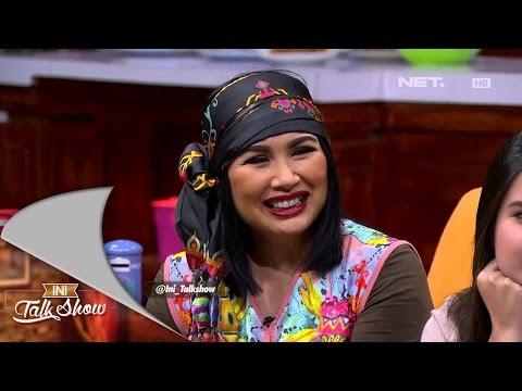 Ini Talk Show Live Episode 508 Part 6/6 - Keluarga Titi DJ