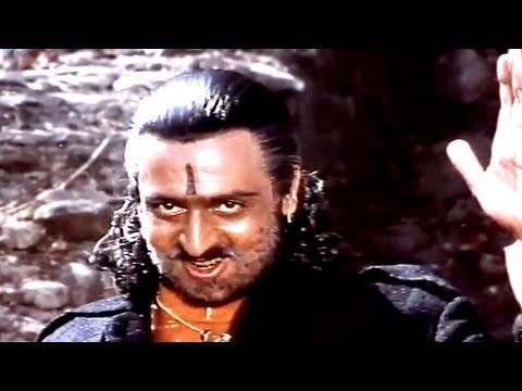 Jackie Gulshan Grover in Action - Baap Numbri Beta Dus Numbri...