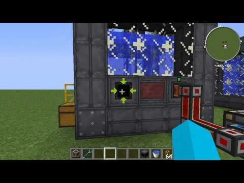 (1.5.2) Minecraft - Big Reactors Mod Spotlight