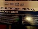 Beringer MULTICOM PRO-XL MDX4600