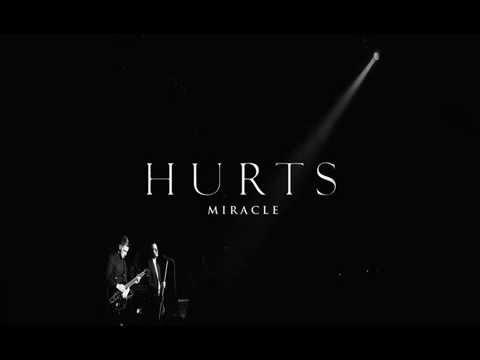 Hurts - The Rope (album)