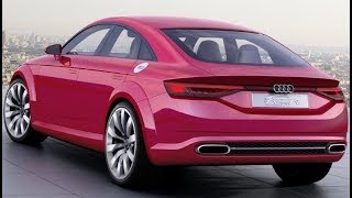 2020 AUDI A3  [The all-new model]