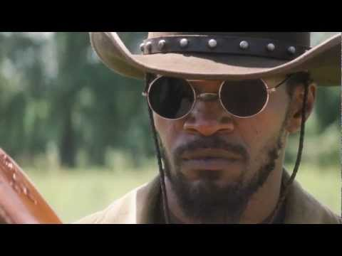 DJANGO UNCHAINED - UK Trailer - At Cinemas January 18