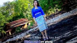 Kuv Tsis Zoo Nkauj | Maiv Ntxawm Tsab | Official Video 2014