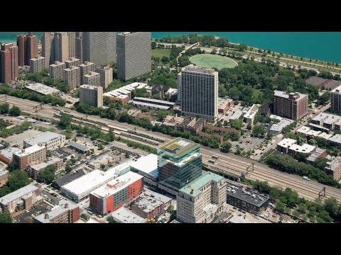 ULI Case Studies: Harper Court in Chicago, Illinois