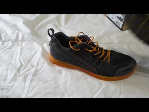5.11 Recon Trainer review