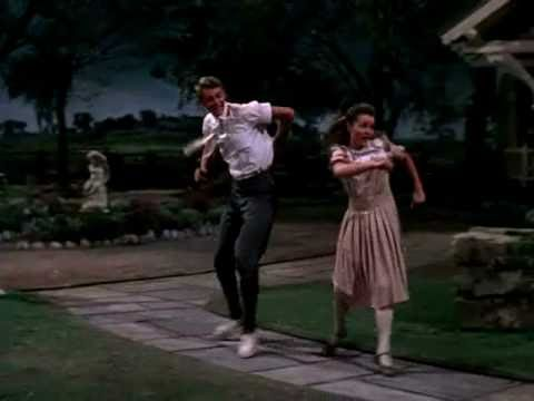 Debbie Reynolds - Aba Daba Honeymoon