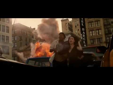 Armageddon - New york
