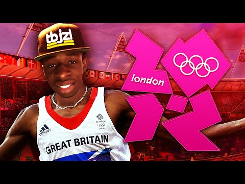 Blackstroke       Tbjzlplays London Olympics 2012
