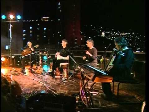 DIWAN - Im Nin'alu - Live on IBA channel 1 TV