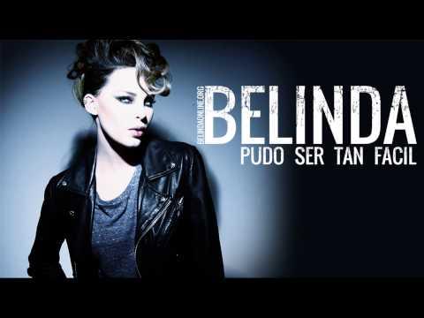 Belinda - Pudo Ser Tan F?Cil