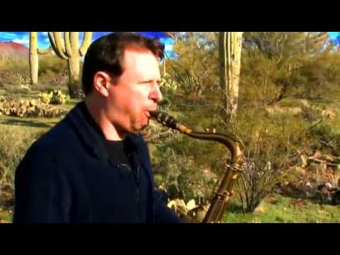 Chris Potter - Way Out in the Southwest