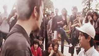 Muphasa vs Wolf - El Quinto Escalón 23/09/12