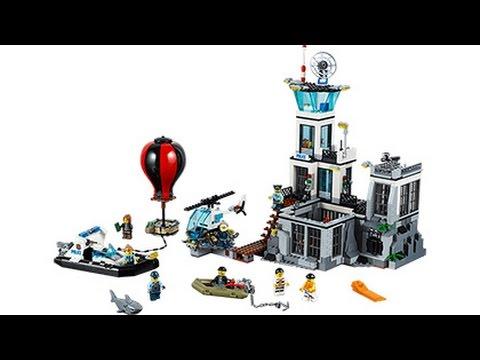 LEGO CITY 2016