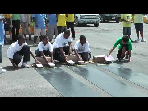 Junior Solar Sprint St. Croix 2010