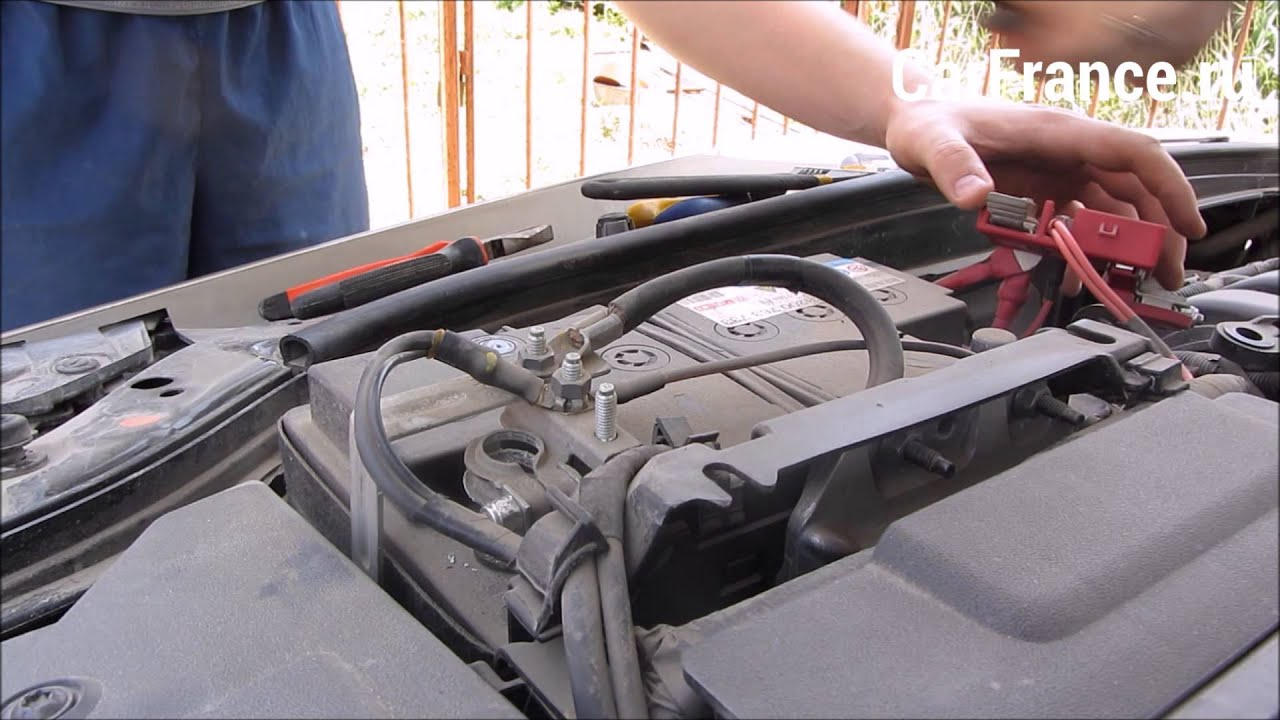 Ремонт аккумуляторной батареи автомобиля своими руками видео