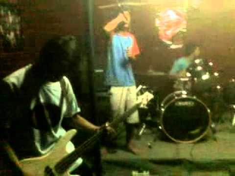One Day For Revenge i'm finding u when i'll die cover by Fear Of Fury