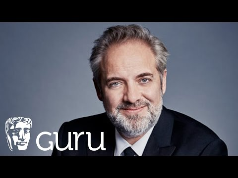 Sam Mendes Reveals His Film Influences