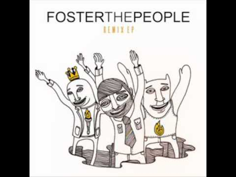 Foster The People - Helena Beat (lenno Remix) video