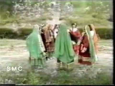 Afghani Pashto Attan Nice One video