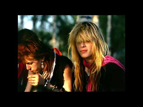 Hanoi Rocks - Don