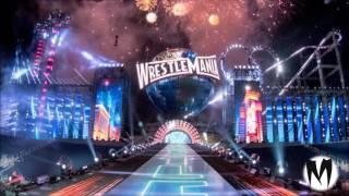 Wrestlemania 33 Theme Song - Greenlight - Pitbull (feat Flo Rida, LunchMoney Lewis)