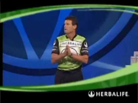 We Are Here   Herbalife video