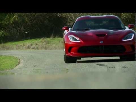 2013 SRT Viper Music Video