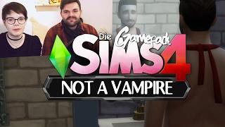 Was ist das für 1 Balken?!!11 ★ Die Sims 4 Vampires | #24