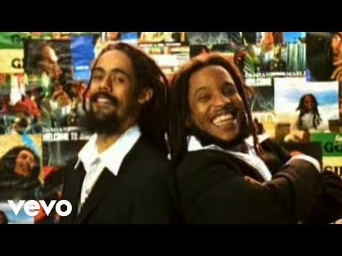 Damian Marley – All Night ft. Stephen Marley