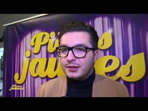 Un résumé de la soirée gala des Pièces jaunes au domaine des Thermes de Pierrefonds, organisée par l'ambassadeur de la Fondation Simon MOULU et en présence de sa Présidente Bernadette...