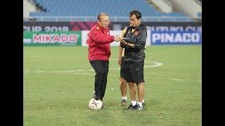Việt Nam có thể vào bảng SIÊU DỄ hoặc SIÊU KHÓ ở Vòng loại World Cup 2022