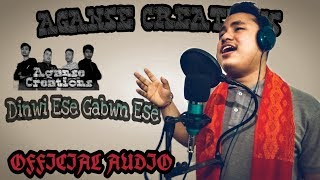 Aganse Creations - Dinwi Ese Gabwn Ese(Official Audio) || Danswrang Boro