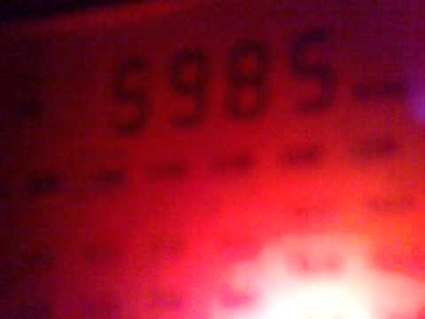 1202201513474 Myanmar Radio on 41 and 49 m bands