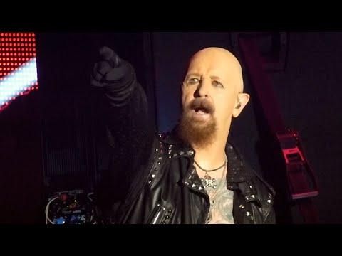 [1080p] Judas Priest - Helsinki, Finland, 04.06.2015 (Live) [Full Show / Concert]