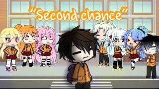"""Second chance"" || Gachalife Mini movie"