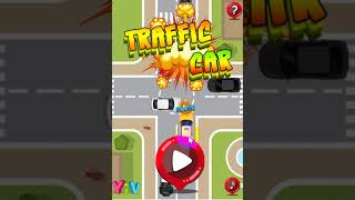 Traffic Car game online   car games 2019
