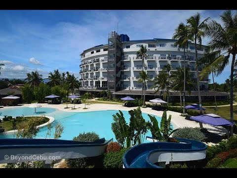 Best Western Sand Bar Resort Cebu Philippines