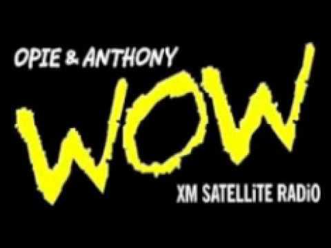 Opie & Anthony - Paris Hilton (very good interview)