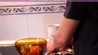 Como hacer guacamole cannabico o de marihuana