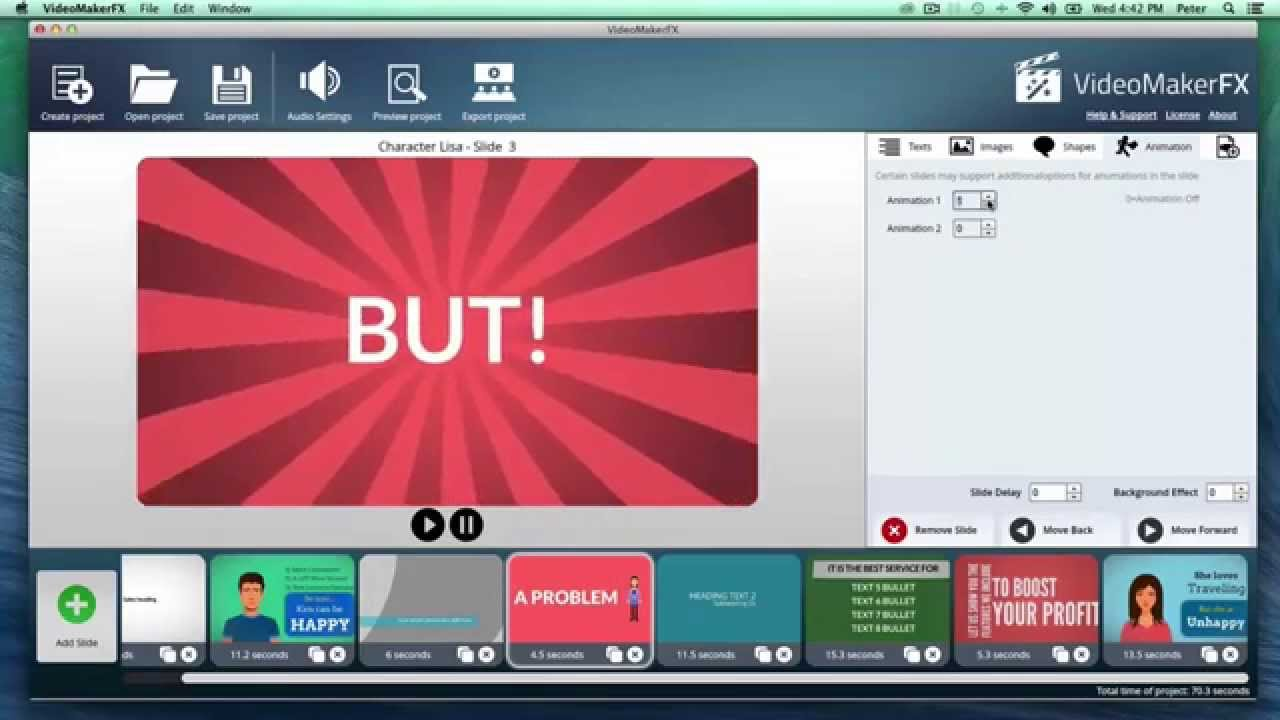 Video Maker Fx Review Software Demonstration Must See