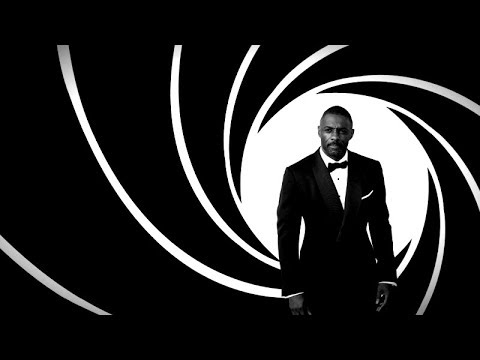 Idris Elba - The Black Bond