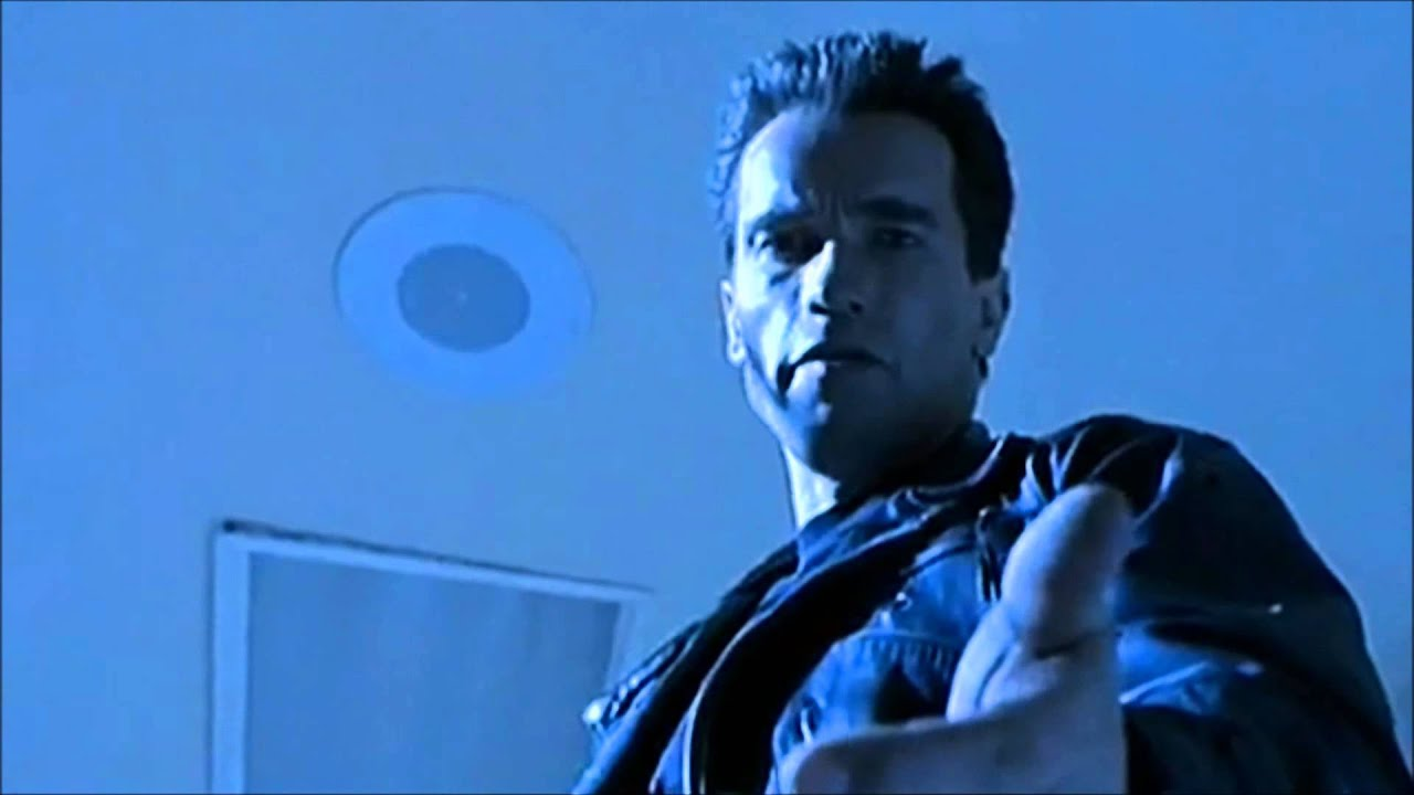 COME WITH ME IF YOU WA... Arnold Schwarzenegger Quotes