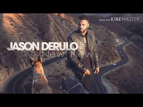 Download  Jason Derulo - New New 2sides Album Gratis, download lagu terbaru