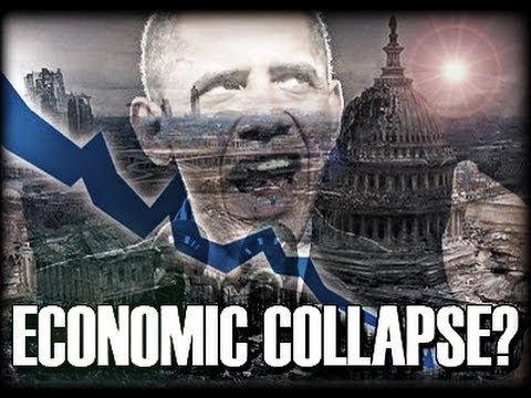 End Times News: Rapture Alert! Global Economy Is Tanking! Experts Say 1 World Economy Must B NOW!